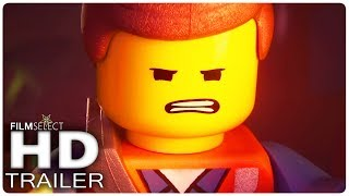 Download The LEGO Movie 2 Trailer (2019) Video