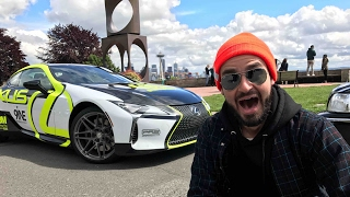 Download I love the NEW Lexus LC 500! HERE IS WHY!!! Video
