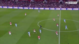 Download Manchester United vs Manchester City - EFL Cup Video
