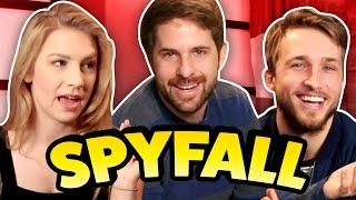 Download WHO'S THE SPY? W/ COURTNEY AND SHAYNE Video