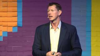 Download Stop Waiting for Life to Happen | Peter Sage | TEDxKlagenfurt Video