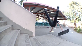 Download 100 SKATEBOARD SLAMS! / Skateboard Fail Montage Video