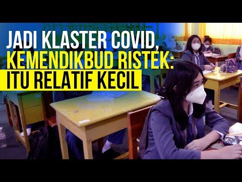 Ketua DPR Soroti Ribuan Klaster dari Sekolah Tatap Muka