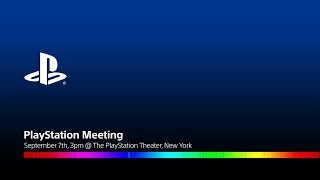 Download PlayStation® Meeting 2016 | English Video