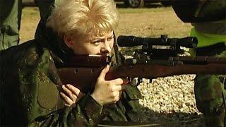 Download USA / Lituanie : une vente d'armes de collection vire à l'incident diplomatique Video