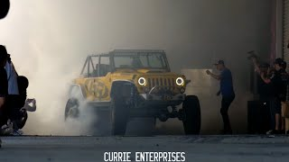 Download [HOONIGAN] Club Days - Jeeps take over the Donut Garage w/ Currie Enterprises Video