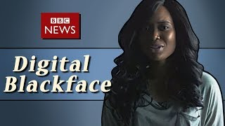 Download BBC Introduces ″Digital Blackface″ Video