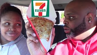 Download 7 Eleven Pizza YOU PLAY TOO MUCH Video