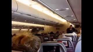Download Landing in Caracas Venezuela, Iberia Airline Take off from Madrid-Barajas Oktober 2014 Video