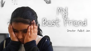 Download My Best Friend - Children's Day Special Short Film | A Child and Mother Movie Video