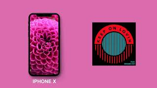 Download iPhone X Apple Reveal Song (MagnusTheMagnus - Keep On Lovin' (feat. Seinabo Sey) Video