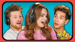 Download YouTubers React to Make-A-Wish (Wishes to children with life-threatening illnesses) Video