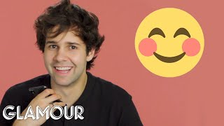 Download David Dobrik Shows Us the Last Thing on His Phone | Glamour Video