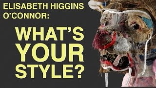 Download Elisabeth Higgins O'Connor builds Shantytown Fairytale Creatures: What's your Style? Video