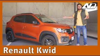 Download Renault Kwid ⭐️- El auto más económico que todavía recomendamos Video