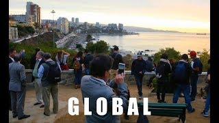 Download Weird Phenomenon being seen Around the World - (2017-2018) Video
