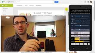 Download FB Reader Tutorial - Android - Convert Anything to Audiobook Video