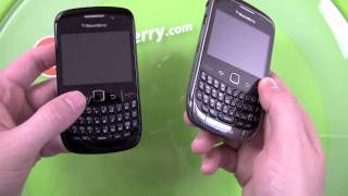 Download BlackBerry Curve 3G Unboxing & Review Video