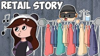 Download I Let a Woman Shoplift (Retail Stories) Video