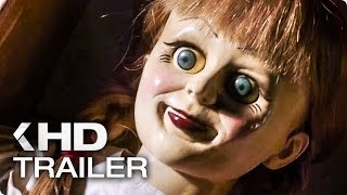 Download ANNABELLE 2 Trailer 2 (2017) Video