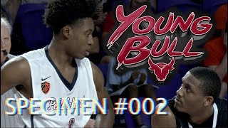 Download Collin ″Young Bull″ Sexton DRAFTED BY THE CAVS!!! Official In The Lab Mixtape SPECIMEN #002 Video