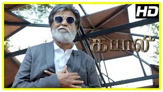 Download Kabali Tamil movie | Rajini Mass Scene | Radhika Apte | Kishore | Winston Chao | John Vijay | Dinesh Video