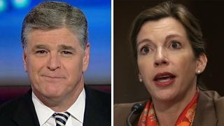 Download Hannity: Former Obama official is trying to change her tune Video