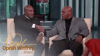 Download Remembering Mike Tyson's Apology to Evander Holyfield | The Oprah Winfrey Show | OWN Video
