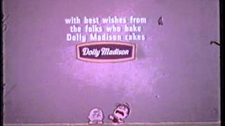 Download It's the Great Pumpkin Charlie Brown 1966 sponsor end credits Video