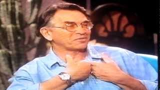 Download Bill Graham discussing The Last Waltz with Bob Costas 1991 Video