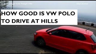 Download How Good is The Volkswagen Polo to Drive at the Hills Video