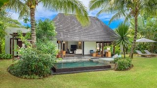 Download 215, Four Seasons Resort Villa in Beau Champs, Mauritius Video
