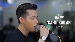 Download Rappler Live Jam: Jason Dy – 'Kahit Kailan' (South Border cover) Video