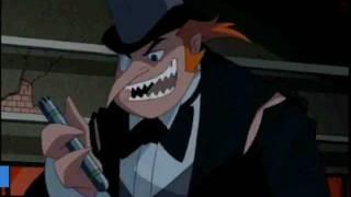 Download The Penguin Meets Man-Bat Video
