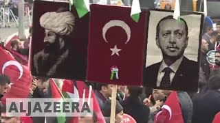 Download 🇹🇷 Turkey plays major role against US Jerusalem move Video