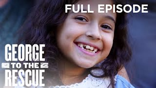 Download Brooklyn Nets Help A Grieving Family Transform Their Home   George to the Rescue Video