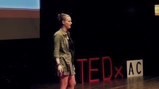 Download The Cost of Travel | Devan McNabb | TEDxAlmaCollege Video