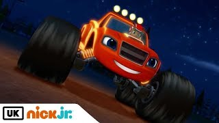 Download Blaze and the Monster Machines | Light Riders | Nick Jr. UK Video
