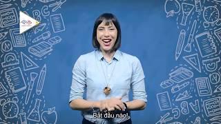 Download Các cách nói ″You re welcome″ bằng tiếng Anh [Học tiếng Anh giao tiếp #1] Video