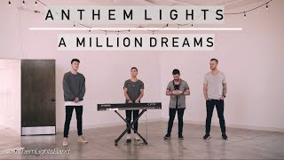 Download A Million Dreams (From The Greatest Showman) | Anthem Lights Cover Video