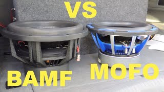 Download Power Acoustik MOFO VS BAMF!! | Head to Head and Review Video