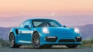 Download 2017 Porsche 911 Turbo S – Inside Look Video