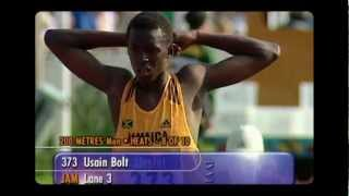 Download Usain Bolt - The Path To Greatness Video