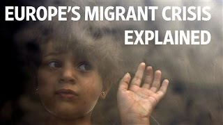 Download Europe's Migrant Crisis Explained Video