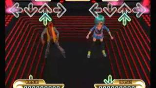 Download DDR: Hottest Party 2 (Wii) - Gameplay Trailer Video