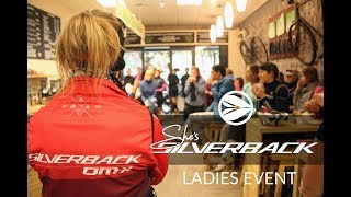Download She's Silverback | Women's Month Event Video