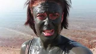 Download The Dead Sea in Jordan Video