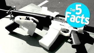 Download Top 5 Facts about DIY Weapons Video