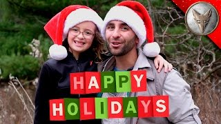 Download Happy Holidays! Video