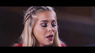 Download Katy Perry- Chained To The Rhythm - Lovey James Cover Video